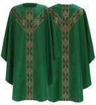 Semi Gothic Chasuble GY201-Z25