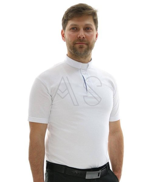 Clerical shirt polo PK-B
