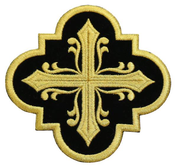 """Emblem """"Cross"""" AP-CROSS-C"""