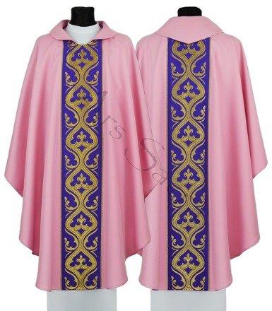 Gothic Chasuble 023-RF