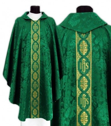 Gothic Chasuble 213-Z20