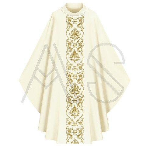 Gothic Chasuble 674-K27g