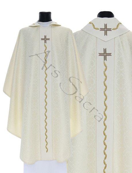 Gothic Chasuble 743-K25