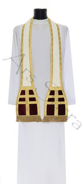 Roman stole S19-AKC