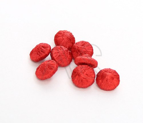 Red buttons for cassocks BUTT-C