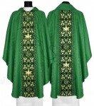 Gothic Chasuble 603-AZ25