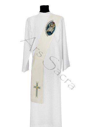 """Diakonstola """"Jahr der Barmherzigkeit"""" SD712-K"""