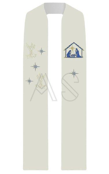 Gotische Stola SH810-K