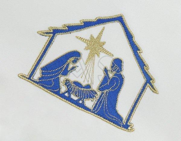 Casulla gótica 810-K