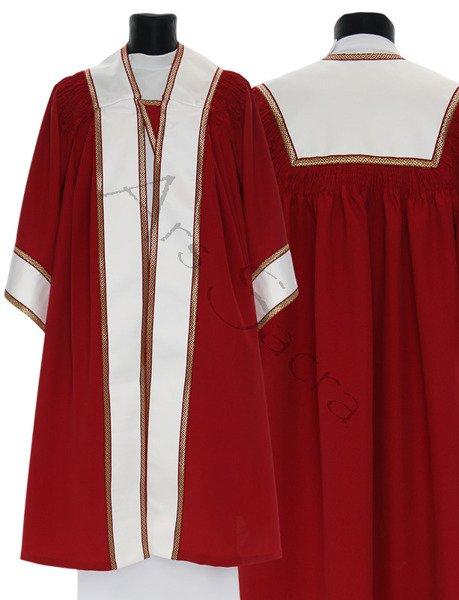 Coro robe CR1-C